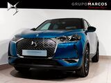 DS - DS 3 CROSSBACK