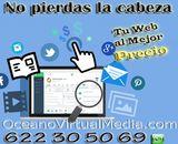 TU WEB ONLINE DESDE 190  !!!!!!!!!!!!!!! - foto