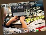 Siii Tu Web al Mejor Precio!!!!! - foto