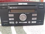 Radio cd 6000 cd ford - foto
