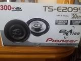 Pioneer 300w tres vias nuevos a estrenar - foto