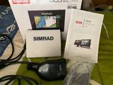 SONDA GPS PLOTTER SIMRAD GO5 XSE - foto