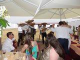 Show para Bodas. Mariachis en Badajoz - foto