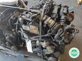 motor volvo v50 - foto
