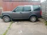 Land Rover Discovery 3 - foto