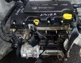 motor OPEL A14XER - foto