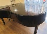 piano de cola Yamaha C5 - foto