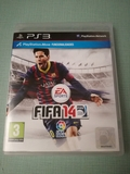 FIFA 14, PS3.\nSegunda mano. - foto