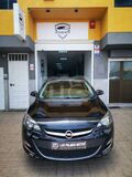 OPEL - ASTRA 1.4 TURBO EXCELLENCE