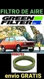 @ FIAT SEAT 127 128 PANDA FILTRO GREEN - foto