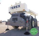 TEREX RT555 - foto