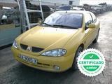 CENTRALITA Renault megane coupe - foto
