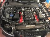 motor audi 3.0 tfsi 4.2 fsi - foto