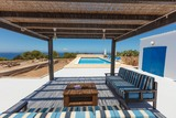Alquiler casa formentera con  piscina - foto