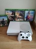 Xbox One S 1 Tb - foto