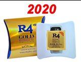 Tarjeta r4 gold pro 16gb/300 juegos - foto