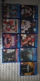 Títulos varios de PS4 - foto