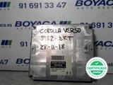 CENTRALITA TOYOTA COROLLA VERSO R1 2004 - foto