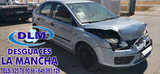 DESPIECE FORD FOCUS 1. 6 TDCI G8DA - foto