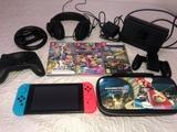 Nintendo Swicht - foto