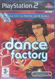 Dance Factory (PS2) - foto