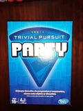 Trivial Pursuit Party - foto
