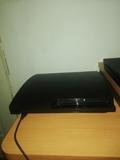 vendo ps3 slim 350Gb 1 mando y 6 juegos - foto