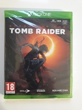 Shadow of the tomb raider xbox one - foto