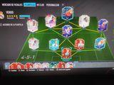 Vendo cuenta fifa 20 ultimate team - foto