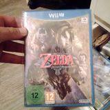 Zelda Twilight princes - foto