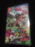 Splatoon Nintendo switch - foto