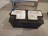 vendo batería 95 amperios - foto
