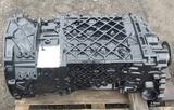 Man tgx tgs 540 cv caja de cambios gearb - foto