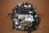 Motor compl. 1.5 tdci ford focus mk4 ztd - foto