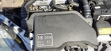 ford focus motor 1.8 D - foto