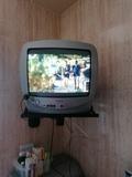 Philips televisor - foto