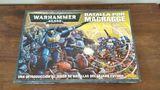 Warhammer 40k batalla por macragge - foto