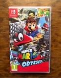 Super Mario odyssey - foto