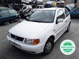 ASIENTO DEL. Volkswagen polo iii 6n1 - foto