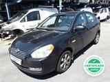 CIERRE Hyundai accent mc 2006 - foto