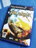 PS2: L.A. Rush - foto