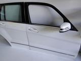 Mercedes glk x204 lift puertas delaenter - foto