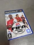 PS2: FIFA 05 - foto