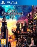 Kingdom Hearts III - foto