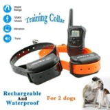 zi9t. Collar de adiestramiento perros - foto