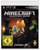 Minecraft para PS3,como nuevo - foto