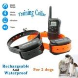 zdmk. Collar de adiestramiento perros - foto