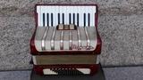 Acordeon hohner concerto I 48 bajos - foto