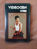 Bruce lee. ultimo combate. vhs - foto