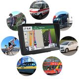 gps igo trucks 9 pulg. 2020 europa - foto